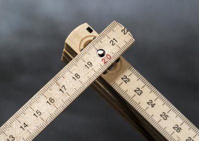 Zollstock - Gliedermasstab - Meterstab